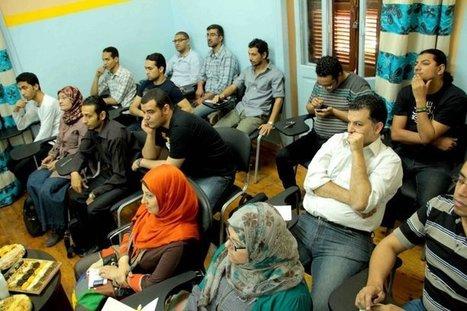 Medios de comunicación egipcios competirán para desarrollar aplicaciones para la cobertura de las elecciones | Innovación y nuevas tendencias de los medios y del periodismo | Scoop.it