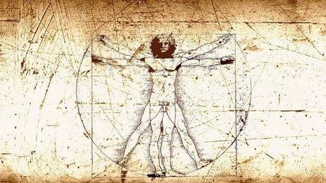 Etimología de «hombre» | Fundamentos Léxicos | Scoop.it