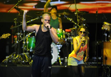 Calle 13: una banda urbana rebelde cargada de humor, mensajes sociales y ritmoslatinoamericanos   Cultura y arte en la miscelánea   Scoop.it