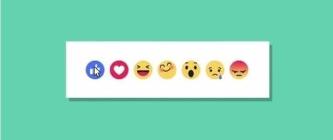Médias Sociaux : quelles tendances pour 2016 ? | Marketing & advertising 2.0 | Scoop.it