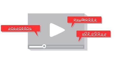 Cómo desactivar las anotaciones en los vídeos de Youtube | E-learning del futuro | Scoop.it