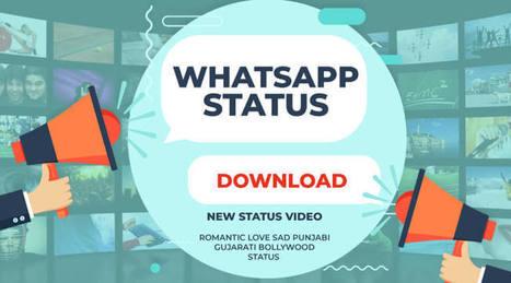 whatsapp status video' in Digital Attension   Scoop it