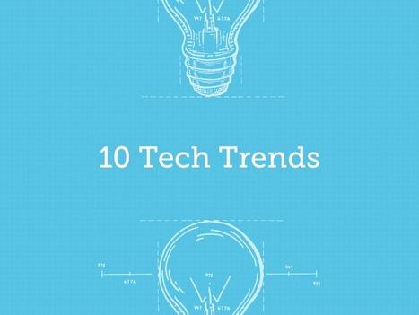 Journalisme web : 10 tendances tech pour 2014 | Journalisme augmenté | Scoop.it