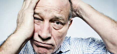 3 Reasons Baby Boomers Are Getting Fired | Holistic Nutrition Health and Wellness | Scoop.it