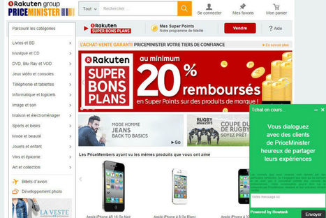 E-commerce : 18% des e-commerçants français... | Actu et stratégie e-commerce | Scoop.it