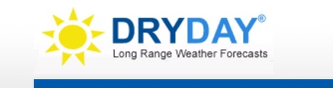 Long Range Weather Forecasts | Motorhome Madness | Scoop.it