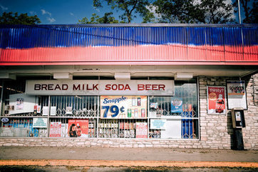 Time to Revisit Food Deserts   Geography Education   Scoop.it