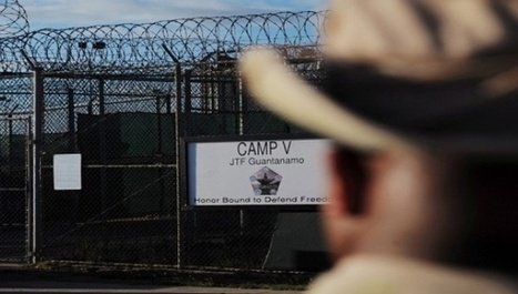 Barack Obama Won't Use Executive Order to Close Guantanamo | Daraja.net | Scoop.it