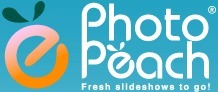 PhotoPeach - Fresh slideshows to go! | Technology in Education | Scoop.it