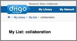 Diigo, mode d'emploi pour utilisateurs avancés | Formation et culture numérique - Thot Cursus | web 2.0 pour apprendre | Scoop.it