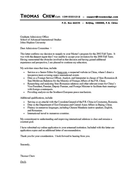 Job Resume Cover Letter Examples from img.scoop.it