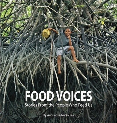 Andrianna Natsoulas Food Voices: Stories of the Food Sovereignty Movement From Around the World | Anthropology and Climate Change | Scoop.it