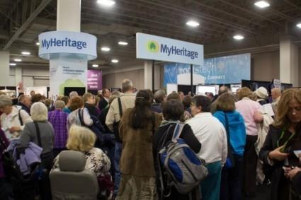 RootsTech 2013: le bilan - MyHeritage.fr - Blog francophone | Histoire Familiale | Scoop.it