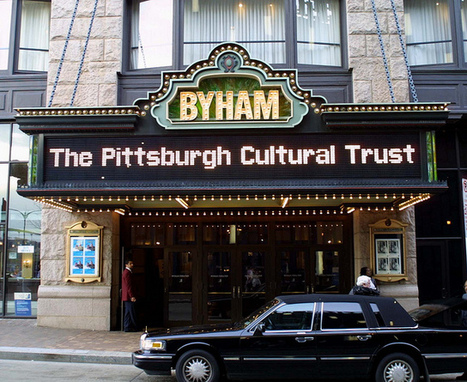 What smart cities can learn from Pittsburgh | Building energy system management | Scoop.it