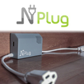 NPlug Internet-Augmented Electrical Outlet | Cloud connected smart devices | Scoop.it