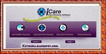icare data recovery software 5.0 serial key