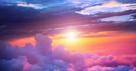 Paradoxe du jeune soleil faible : une nouvelle étude change la donne | Dr. Goulu | Scoop.it