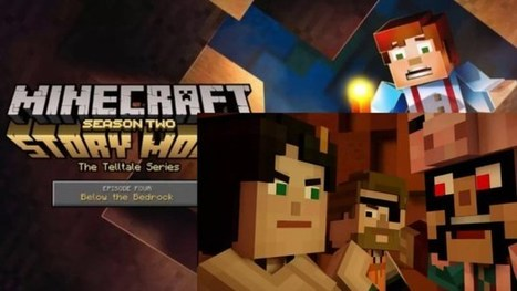 minecraft story mode pc free download full game