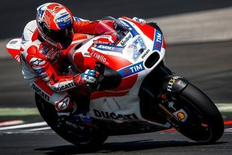 Stoner tests Ducati in Austria without winglets   Ductalk Ducati News   Scoop.it