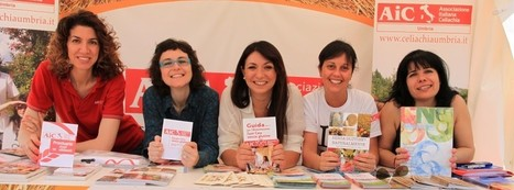 Celiachia a Scuola | AIC Umbria | celiachia network | Scoop.it