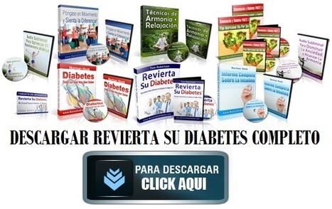 revierta su diabetes libro pdf de tom robertson