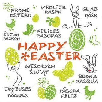 Easter greetings messages happy easter 2014 g happy easter wishes in many languages easter wishes 2014 m4hsunfo