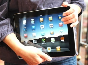 The Unsexy But Important Thing To Consider With iPads In The Classroom | Edudemic | ICT Education | Scoop.it