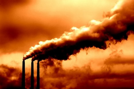 Scientific Proof That Exxon And The Kochs Distorted The Public's Understanding Of Climate Change | Greening the Media Ecosystem | Scoop.it