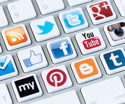 My Favorite Teachers Use Social Media: A Student Perspective | TWC Learn New Things | Scoop.it