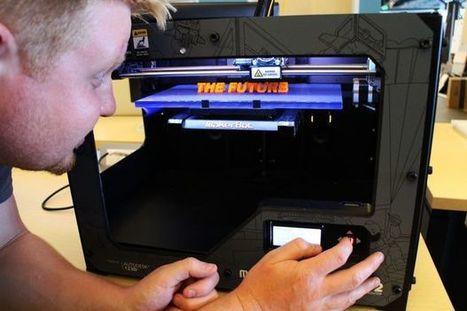 3D Printing Basics - Instructables.com | iPads | Scoop.it