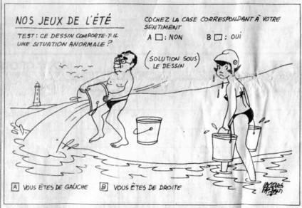 Journal des vacances | Chatellerault, secouez-moi, secouez-moi! | Scoop.it
