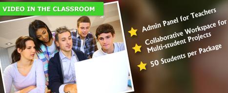 Loopster  - Free Online Video Editor | Educación en Consuegra | Scoop.it