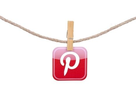 Pinterest : Qui sont les épingleurs ? | Le Social Media par ChanPerco | Scoop.it