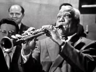 Video Jazz : Sidney Bechet article archives video ina.fr | Richard Dubois - Digital Addict | Scoop.it