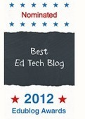 Educational Technology and Mobile Learning: The Best 33 Educational Technology Blogs for 2012 | Comprehension | Scoop.it