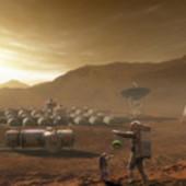 Un reality show per portare il primo umano su Marte nel 2023 | The Matteo Rossini Post | Scoop.it