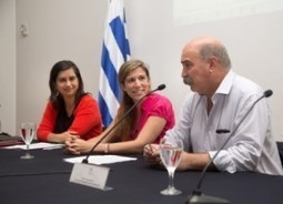 Directora Ejecutiva expone sobre equidad territorial en seminario de descentralización en Uruguay   Espacios Multiactorales   Scoop.it