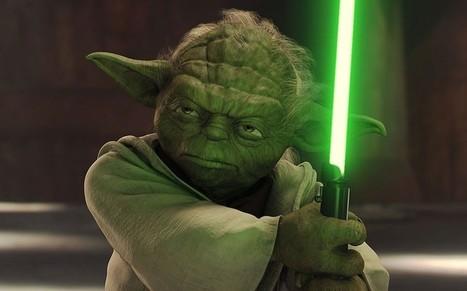 George Osborne announces new Star Wars film will be made in UK - Telegraph   Ajan Reginald   Scoop.it