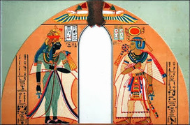 Carl Jung Depth Psychology: The pharaohs were considered to be gods incarnations.... | Aladin-Fazel | Scoop.it