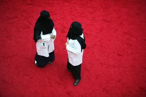 'I Live in a Lie': Saudi Women Speak Up   EuroMed gender equality news   Scoop.it