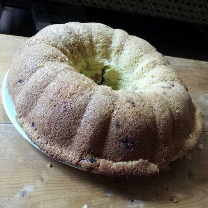 Lost in Translation – Latvian Golden Coffee Cake – Kliņģeris ... | Latvian cuisine | Scoop.it