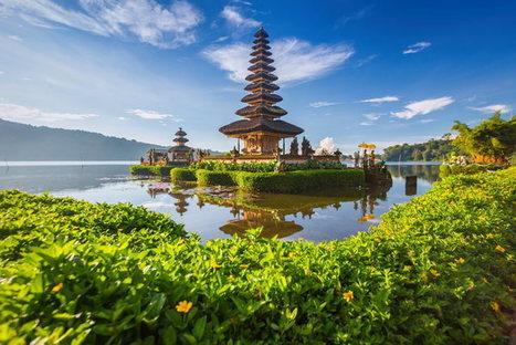Un voyage envoûtant à Bali | Jet-lag, le magazine féminin de voyage | Scoop.it