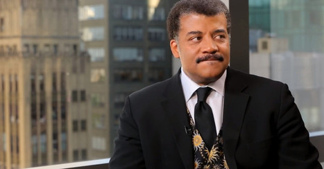 Racial and Gender differences in science?  Neil DeGrasse Tyson | Dropout Prevention, Poverty  and Disproportionality | Scoop.it