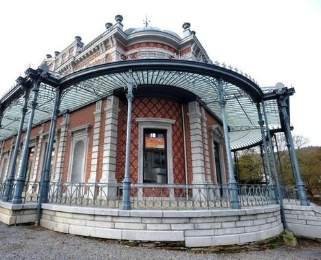 Spa : Un projet de microbrasserie en attente   Historic Thermal Cities Villes Thermales Historiques   Scoop.it