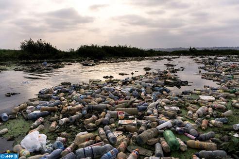 Belgique: La filière du recyclage plastique devrait créer 350 emplois en Wallonie
