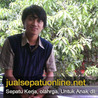 Toko Sepatu Online Murah Jakarta, Medan, Solo, Semarang, Bandung