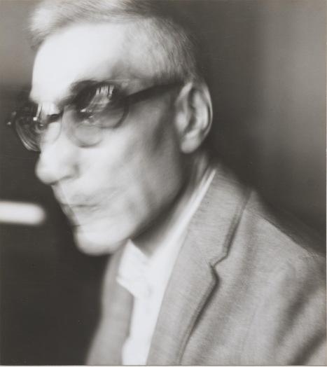 The Suburban Dad Who Took the 1960s' Eeriest Photos   Studio Art and Art History   Scoop.it