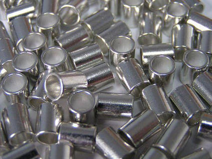 Electroless Nickel Plating Service - Electroles