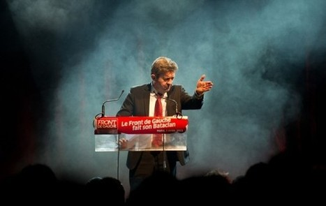Ancien libéral, écœuré par le monde du travail, je voterai Mélenchon | Indigné(e)s de Dunkerque | Scoop.it