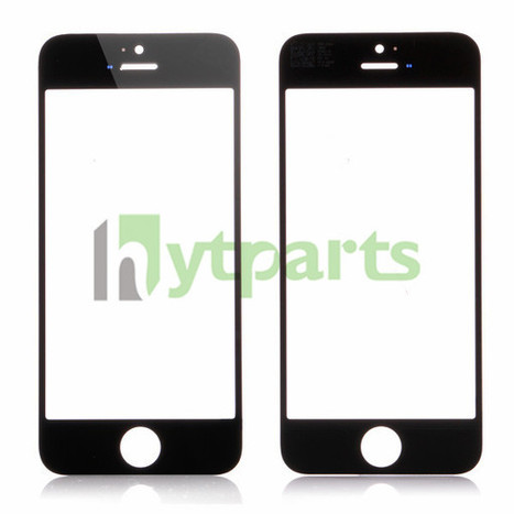 Front Screen Lens Outer Glass Replacement for iPhone 5S 5 5C | Fixing or DIY our cell phones by ourselves | Scoop.it